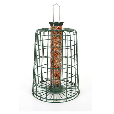 CJ Peanut Feeder Guardian Pack Medium