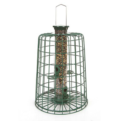 CJ Seed Feeder Guardian Pack Medium