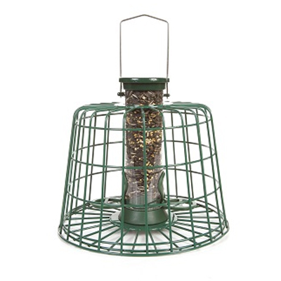 CJ Seed Feeder Guardian Pack Small
