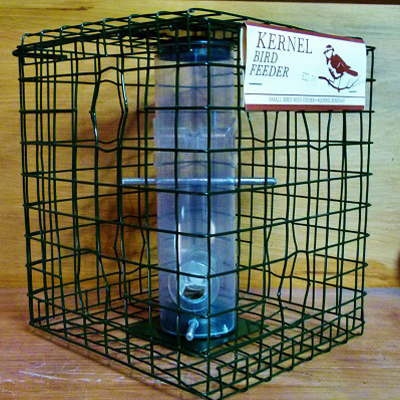 Kernel Squirrel Proof Feeders Seed