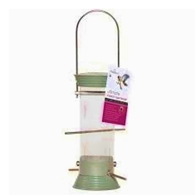 Heavy Duty Niger Seed Feeder Small