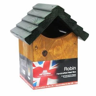 Robin PRB001