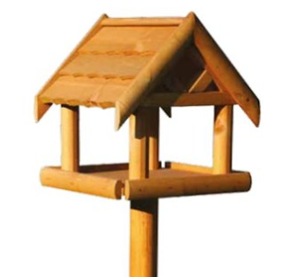 Bird Pantry top