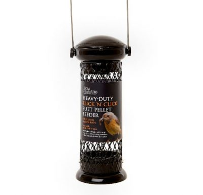 HD Suet Pellet Feeder