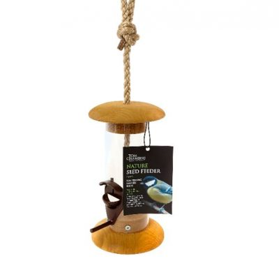 Nature Seed Feeder 2 Port