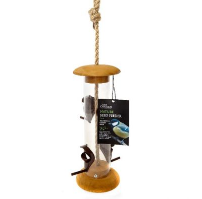 Nature Seed Feeder 4 Port