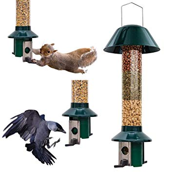 Pestoff Peanut Feeder