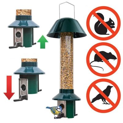 Pestoff Seed Feeder