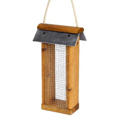 Severn Peanut Feeder