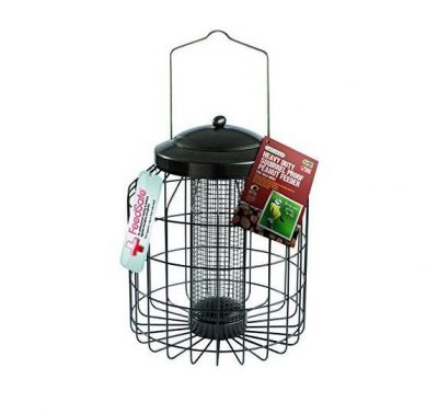 HD Sq Proof Peanut Feeder