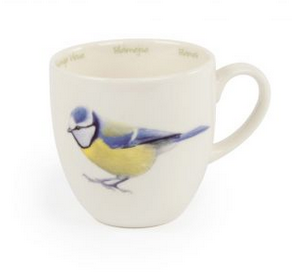 New Bluetit Mug