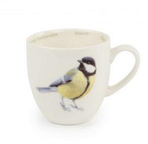 New Geat Tit Mug