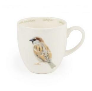 New Sparrow Mug