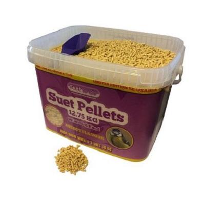 12.75kg pellets bucket