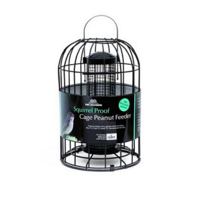 SQ006 Cage Peanut