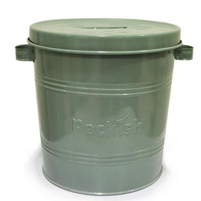 Peckish storage bin 1