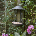 Wall hanging Bird Table 2
