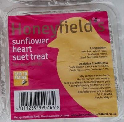 HF Sunflower