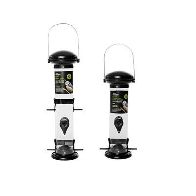 Giant HD seed feeders